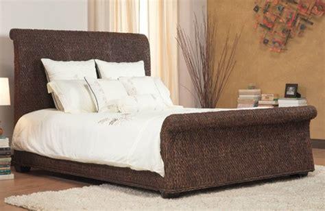 rattan bedroom furniture benefits of using wicker bedroom furniture interior design