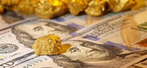 gold dollar gold vs the u s dollar the big lie