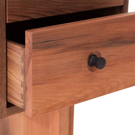 nyc reclaimed water tower quot redwood desk quot turned