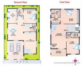 South Facing Duplex House Plans Prime Nizet Hyderabad Residential Project Propertywala