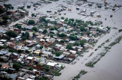 imagenes satelitales inundaciones buenos aires el cambio clim 225 tico provocar 225 inundaciones en argentina