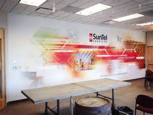 Wall Murals For Office Office Wall Murals Sticker Genius