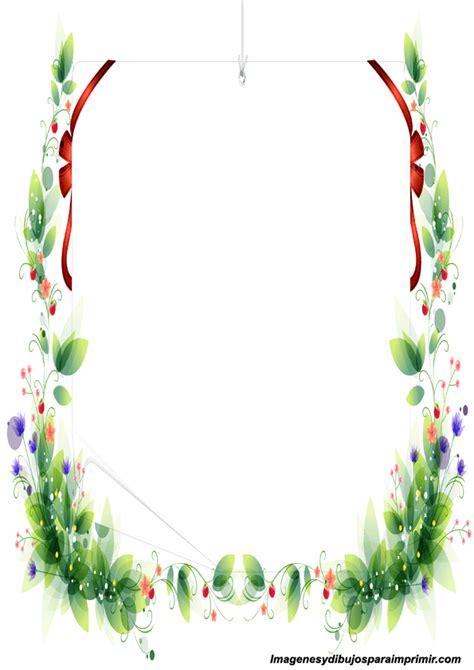 flores de hojas para imprimir hojas decoradas para imprimir