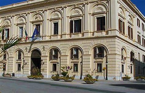ufficio turismo trapani trapani il consiglio comunale approva una mozione per