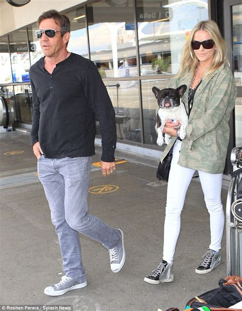 St Rok Dannis dennis quaid and opt for comfortable at lax