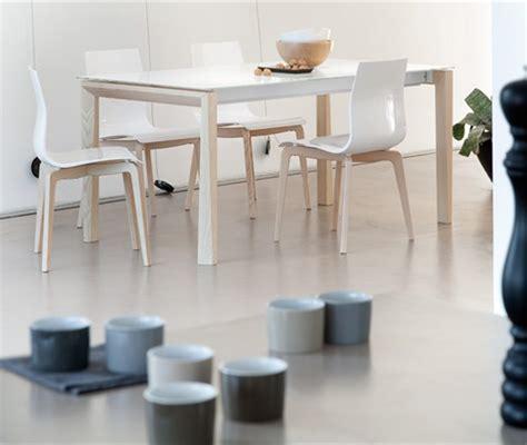 tavolo universe 160 tavolo allungabile cm 160 universe di domitalia con
