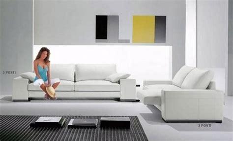 divani modernissimi divani 3 posti moderni