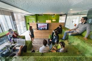 Google Office Playroom by Google Office Snapshots 1 Interior Design Ideas