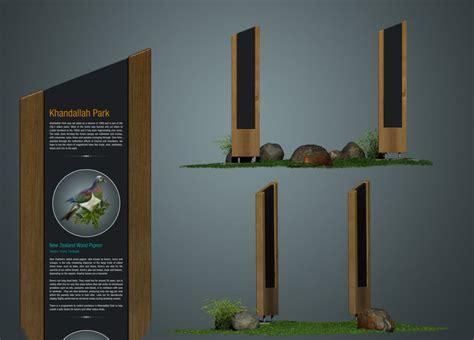 design concept nz 3d concept bird panel design human nature