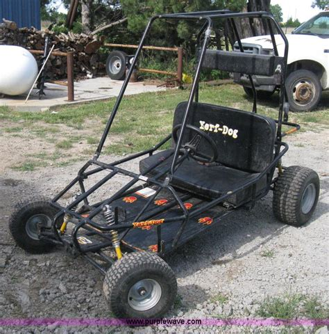 yerf go karts vehicles and equipment auction in wichita kansas by purple wave auction