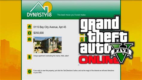 Apartments With Garages gta 5 online new dynasty 8 apartments garages amp houses