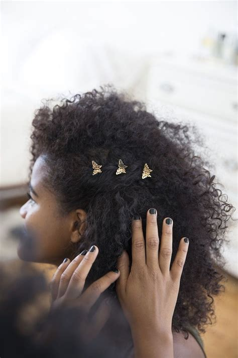 natural hairstyles to inspire your next look