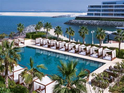 best resort in dubai dubai hotel resorts 2018 world s best hotels