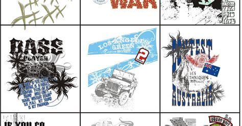 tutorial design t shirt coreldraw t shirt design vector part 1 corel draw tutorial and