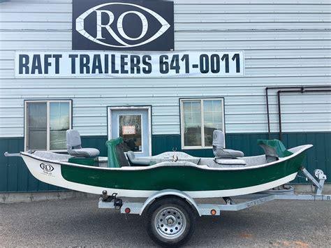 used drift boats ro driftboats used boats
