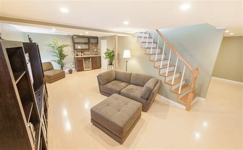 Basement Flooring Options   Choosing a Basement Floor