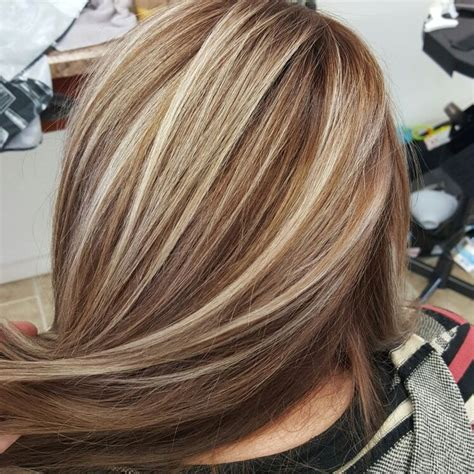 98 best images about hair ideas on pinterest photos brown highlights for blonde hair black hairstle