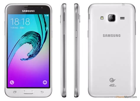 Samsung J3 samsung galaxy j3 2016 photos phone more