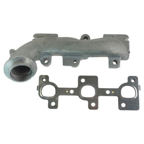 Jeep Liberty Exhaust Jeep Liberty Exhaust Manifold Replacement Jeep Liberty