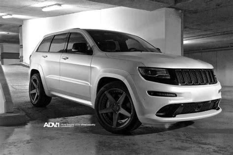2014 Jeep Grand Rims 2014 Jeep Grand Srt8 Gets New Adv 1 Wheels