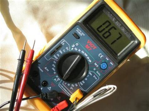 how to check ceramic capacitor with multimeter how to check hvac capacitor with ohm meter 28 images what is esr meter and for testing