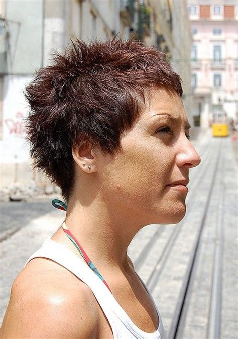 hairstyle razor cuts in columbus georgia red pixie cuts red pixie and pixie cuts on pinterest