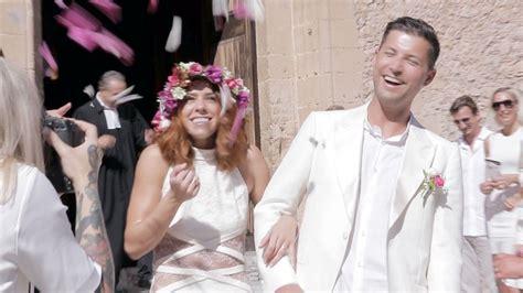 Hochzeit Mai by Auf Mallorca Schlager Mai Heiratet Ihren