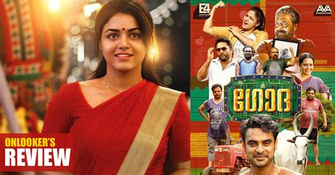 movie godha actress godha review rating report hit or flop malayalam movies 2017