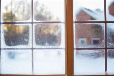 ice on inside of windows in house stay warm on a budget 6 money saving ways to winterize your home