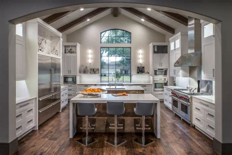 design house kitchens donegal our favorite modern kitchens from top designers hgtv