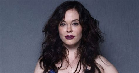 actress rose mcgowan charmed star rose mcgowan shaves head and reveals