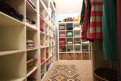 family closet the handmade home s family closet how to create a family