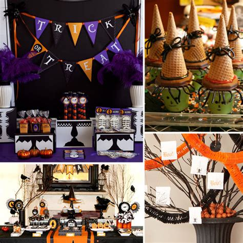 halloween party themes kid friendly halloween party ideas olivia against all odds