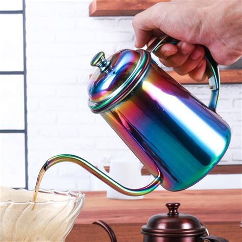 Botol Stainless 650 Ml Model Trendy Bahan Stainless Mc popular coffee kettle buy cheap coffee kettle lots from china coffee kettle suppliers on