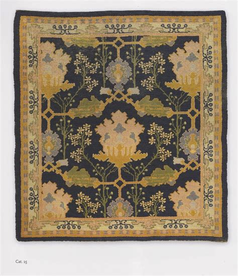 book rug rug from the book quot arts crafts rugs quot craftsman houses