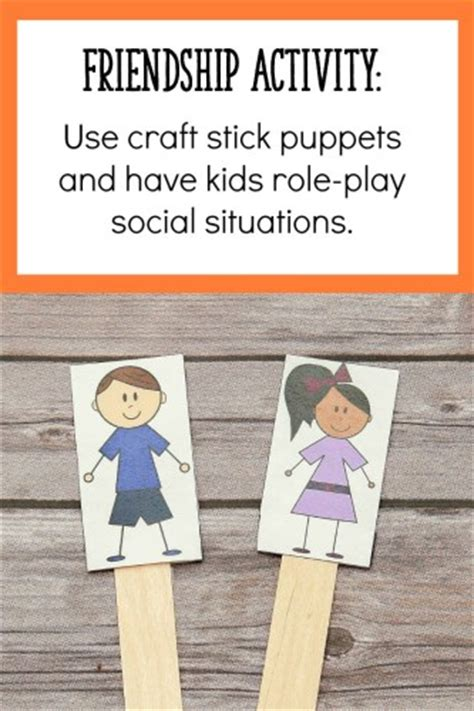 story themes about friendship 3 fun classroom ideas for teaching kids about friendship