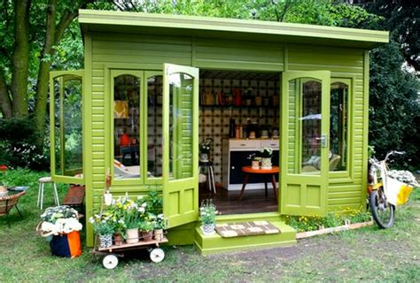 small backyard cottages artisan retreats small and beautiful cottage garden home design and interior