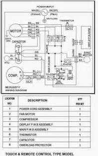 ac compressor wiring diagram wiring diagram and fuse box
