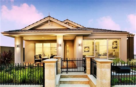 House Design Australia Australian Homes Design 187 Modern Home Designs