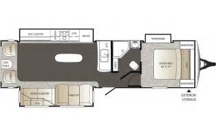keystone outback floor plans 2015 keystone outback travel trailer 316rl holiday world