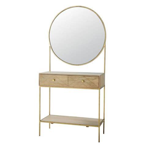Mobile Ingresso Maison Du Monde by Oltre 25 Fantastiche Idee Su Specchio Ingresso Su