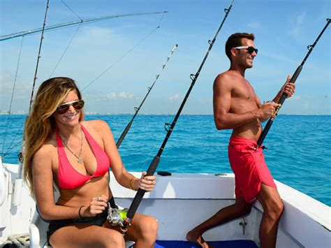 florida lifetime boating license fishing in cancun