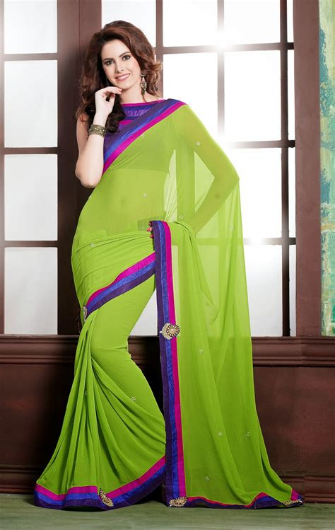 Designers Want Models Me Stace by Designer Sarees Images