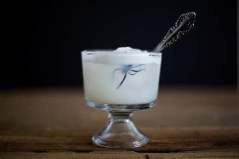 white cocktail mr kate diy white widow cocktail
