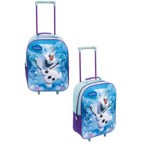 Trolley Travel Frozen wheeled bags