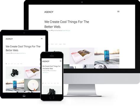 free templates for websites using bootstrap agency free html5 website template using bootstrap