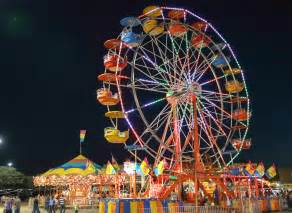 Carnivals In Immaculate Conception Catholic Church Immaculate