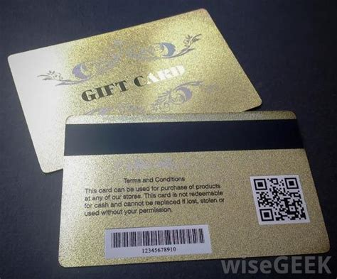 Different Kinds Of Gift Cards - what are the different kinds of gift card fees with pictures