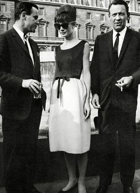 audrey hepburns  givenchy style moments