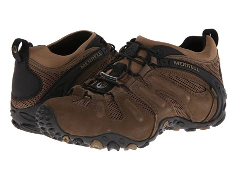 merrell chameleon prime stretch waterproof at zappos